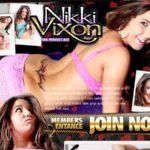 Active Nikki Vixon Passwords