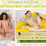 Amour Angels Membership Account