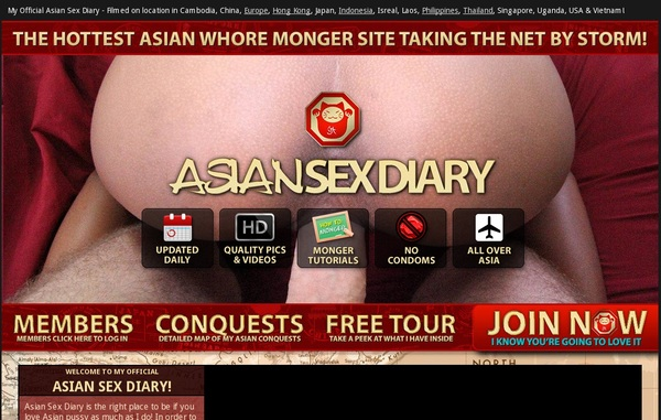 Best Asiansexdiary.com