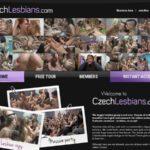 Czech Lesbians Payment Form