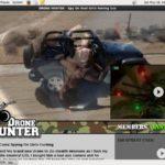 Dronehunter.com Premium Acc