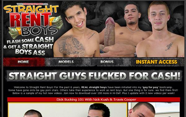 Is Straight Rent Boys Worth It