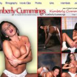 Kimberlycummings.com Sing Up