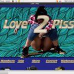 Love 2 Piss Epoch Payment
