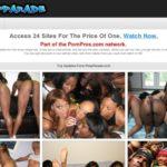 Pimp Parade Account Online