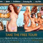 Porno Big Boob Worship Mobile