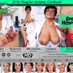 Porno Sperm Hospital
