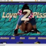 Premium Love2piss.com Password
