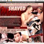Shaved Moms Free Premium