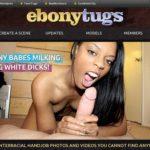Ebony Tugs Login Info
