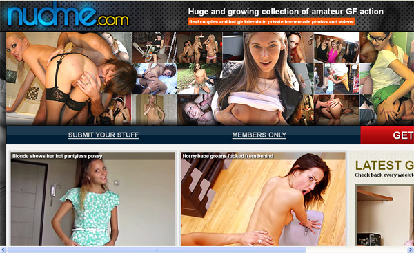 Free Nudme Id And Password