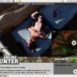 Get Into Drone Hunter TGP