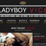 Ladyboy Vice Rabatt