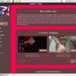 Logins For Sexilyan.modelcentro.com