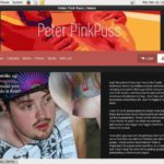 Peter Pink Puss Pro Biller Page