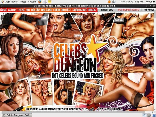 Celebs Dungeon Porn Videos