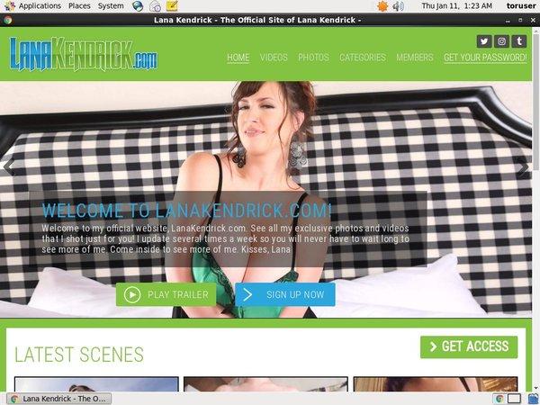 Lanakendrick.com Xvideos