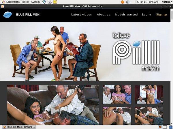 Bluepillmen.com Tokens