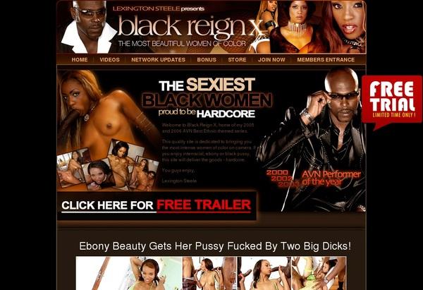 Blackreignx With Webbilling.com