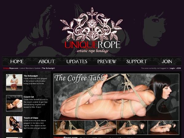 Uniquerope Free Movies