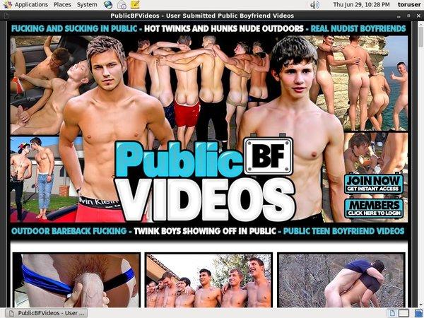 Publicbfvideos Order Form