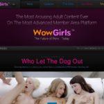 Wowgirls.com Girl