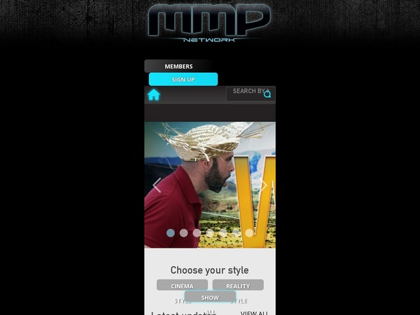 MMP Network Accounts Daily