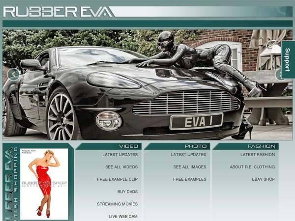 Rubbereva.com Sign Up